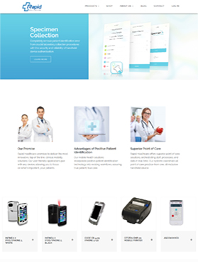 Webile Technologies - Rapid Health