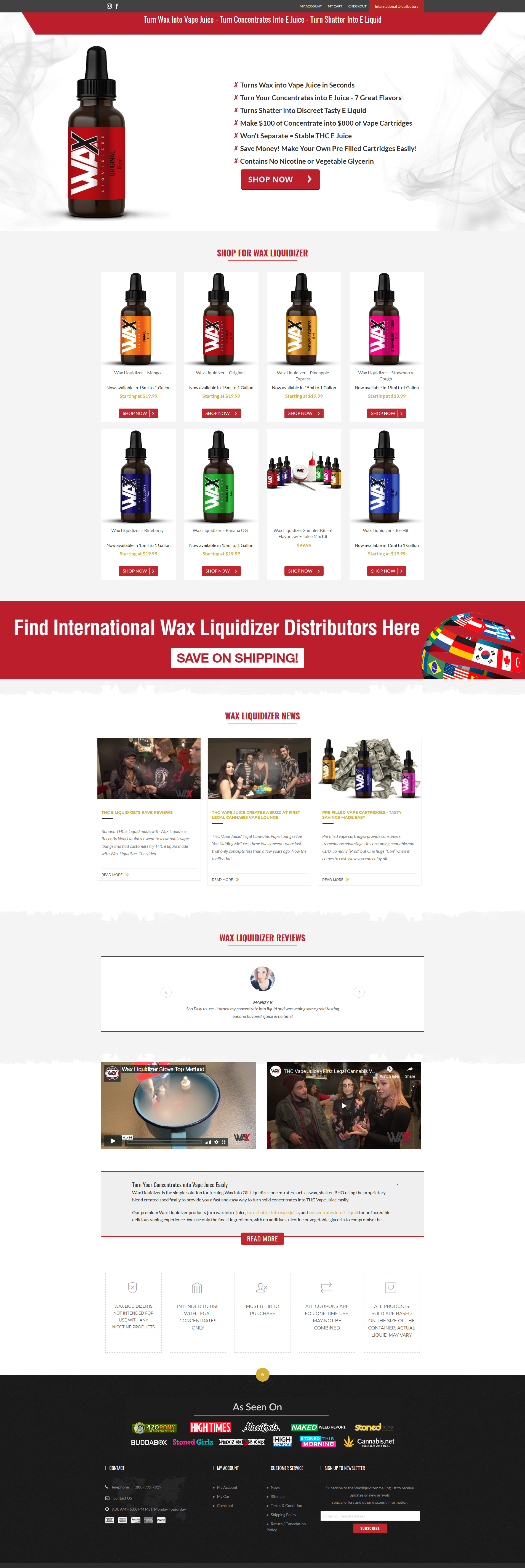 industry - iPhone, Android, Magento, Mobile Application Development